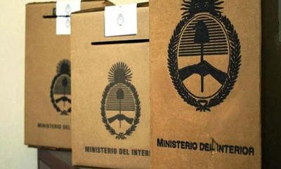 Argentina: Provincia de Buenos Aires definió balotaje