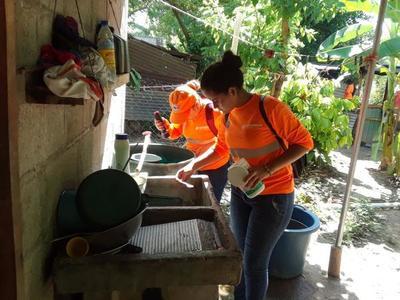 Vuelve el intenso calor, vuelve el dengue: Disminuir el riesgo antes que lamentar