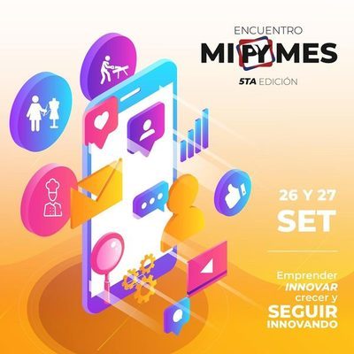 UIP organiza el 5º encuentro de MIPYMES