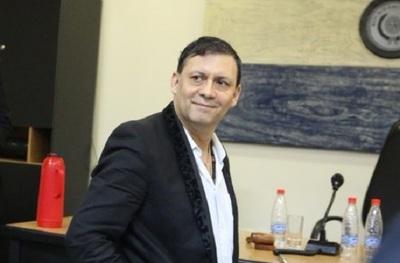 Tras ser sentenciado Bogado, anuncia que recurrirá a Comisión de Derechos Humanos