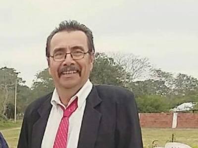 Asume intendente interino de San Carlos y encuentra la caja vaciada