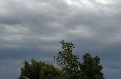 Probabilidad de lluvias dispersas en el norte, en inicio de semana