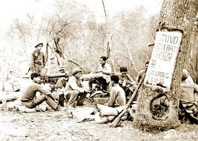 87 años de la victoria de Boquerón en la Guerra del Chaco