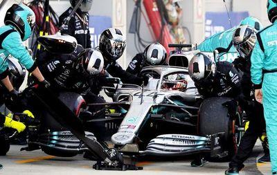 Lewis Hamilton se reencuentra con la victoria en GP de Rusia