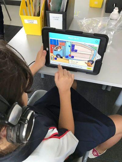 Escuela paraguaya se destacó en competencia de matemática