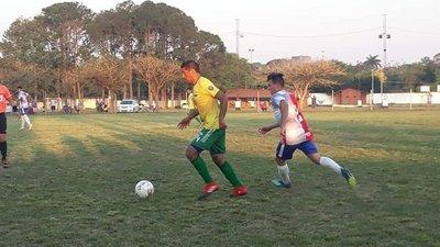 Arrancó el Nacional de Interligas en Misiones y con goleadas