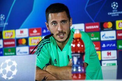 """""""Me falta un gol para empezar a remontar"""""""
