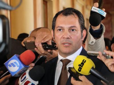 Gobernador de San Pedro pide a la clase política terminar con el 'cháke cucú'