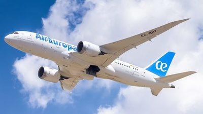 Aviones dreamliner serán una realidad en Paraguay