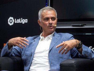 """Mourinho revela la """"mejor derrota"""" de su vida"""