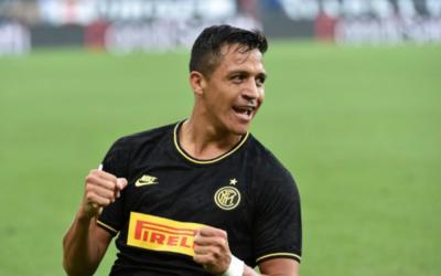"""HOY / Alexis Sánchez: """"Jugar en el Barcelona fue fantástico"""""""