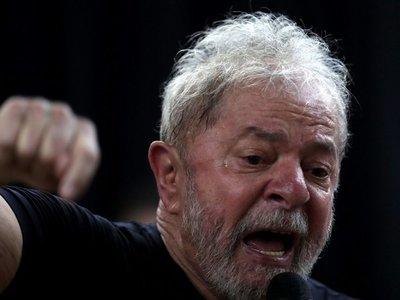 Lula dice que no negocia su dignidad y rechaza libertad condicional
