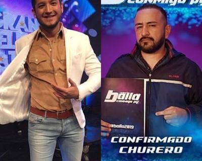 """""""El Churero"""" trató de cobarde a Junior Rodríguez"""