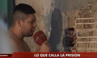 """10 revelaciones de cómo se vive la """"guerra"""" en las cárceles"""