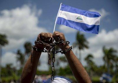 Nicaragua: 70.000 personas emigraron por la persecución y violencia política