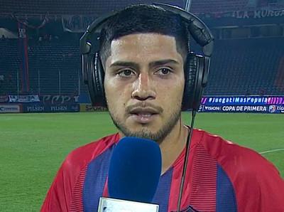 Sergio Díaz dice que es una victoria importante