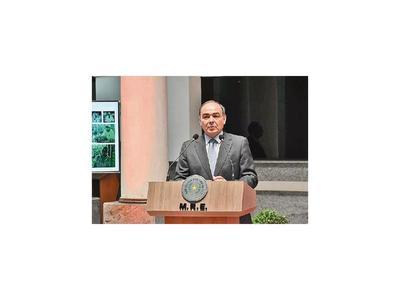 MRE con plan de contingencia por limitación presupuestaria
