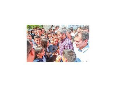 Aliado de Mario Abdo pide acabar  con el cucú  y el chantaje político