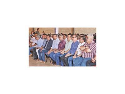 Ejecutivo reforzará la DEA y apoya  campaña de sésamo