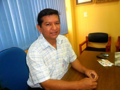 Fiscalía imputó a intendente de J. Augusto Saldívar