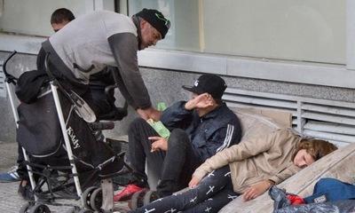 La pobreza sube y ya alcanza al 35,4% de los argentinos