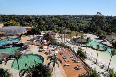 Viví la mayor aventura familiar al sur de Brasil