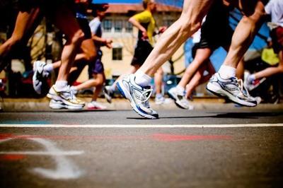Más de 1.200 participantes en el ASA Run 2019