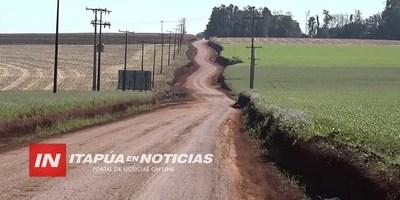MADURAN PROYECTO CONSERVACIONISTA EN CAMINOS Y CAUCES HÍDRICOS