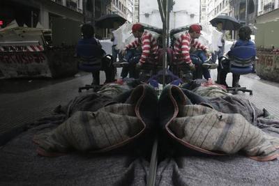 Macri, una fábrica de pobreza