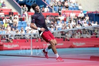 Djokovic avanzó a octavos en Tokio