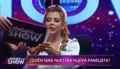 Imperdible vídeo de Marly leyendo en inglés
