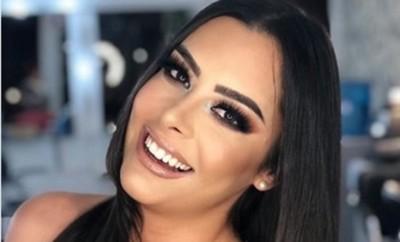 Larissa Riquelme Se Incorpora A Un Programa De Televisión