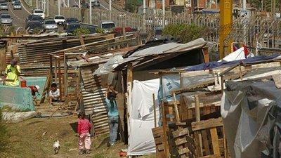 Alarmante aumento de la pobreza en Argentina