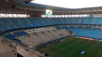 Gremio y Flamengo, semifinales sin favorito