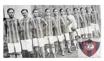 Los 107 años del club del pueblo