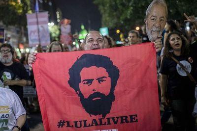 Corte Suprema de Brasil decide sobre recurso que puede beneficiar a Lula