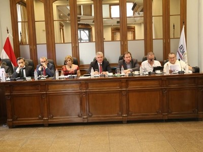 JEM confirma enjuiciamiento y suspensión de jueces de sus funciones