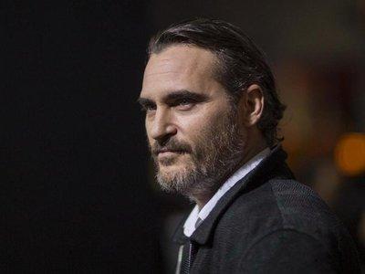 Joaquin Phoenix: Acusar a una película de glorificar la violencia es absurdo