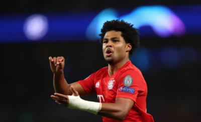 HOY / Bayern endosa una goleada histórica al Tottenham en Londres