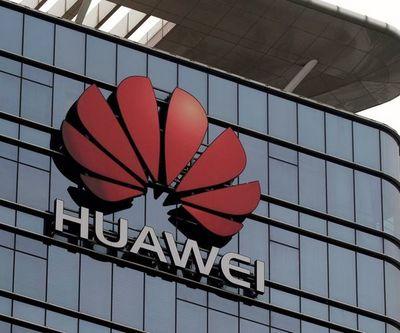 """Fundador de Huawei: nuestro 5G funciona con normalidad pese al  """"ruido"""""""
