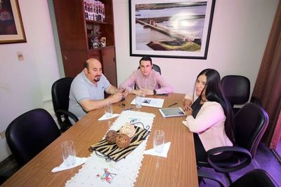 Solicitan datos sobre supuesta venta de energía de Yacyretá al Brasil