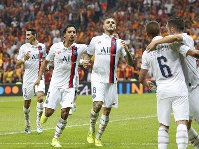 El PSG abre brecha con el Real Madrid