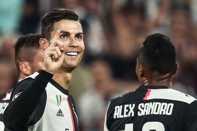La Juventus derrota con facilidad al Leverkusen