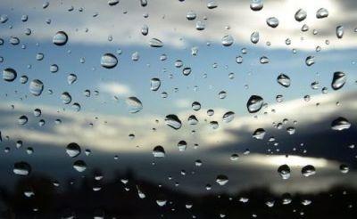 Meteorología anuncia lluvias esperadas con tormentas moderadas a fuertes