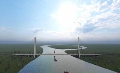 HOY / Tras polémica suspensión, reactivan proyecto de construcción de nuevo con el Brasil