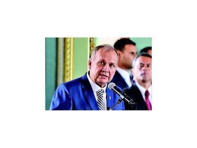 Ferreiro no buscará rekutu en Asunción pero apunta a  2023