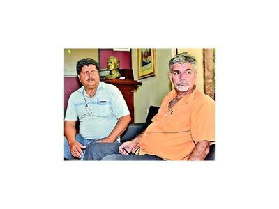 Ex obreros de Acepar piden ser incluidos en negociación