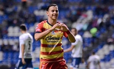 HOY / Sebas Ferreira garantiza el buen andar del Morelia
