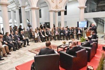 Plantean a Paraguay realizar reformar claves para desarrollo inclusivo