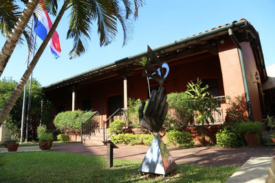 La Manzana de la Rivera se adhiere a la Noche de los Museos 2019